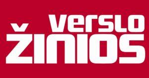 Verslo Žinios logotipas