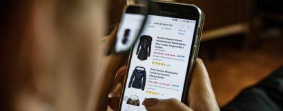 Elektroninės prekybos strategija