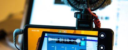 Vaizdo įrašai elektroninei prekybai
