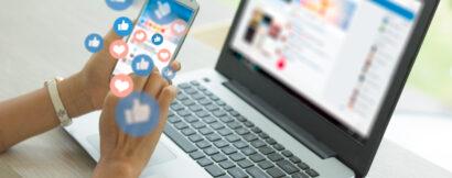 Socialiniai tinklai ir naujienlaiškiai